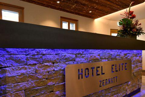 Hotel Garni Elite Zermatt AG